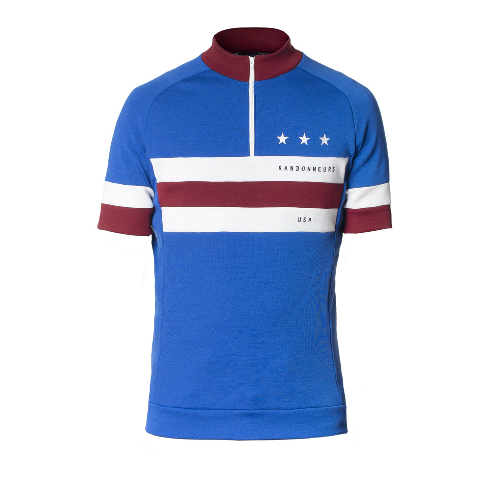 Midweight Wool Jersey