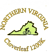 Northern Virginia Cloverleaf 1200